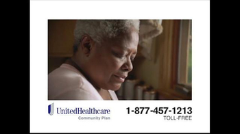 UnitedHealthcare Dual Complete TV Spot, 'Huge Difference' - Thumbnail 3