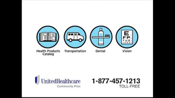 UnitedHealthcare Dual Complete TV Spot, 'Huge Difference' - Thumbnail 5