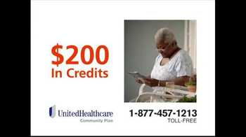 UnitedHealthcare Dual Complete TV Spot, 'Huge Difference' - Thumbnail 6