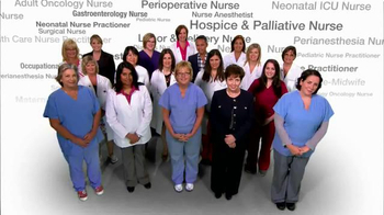 CertifiedNurses.org TV Spot, 'Specialized Care' - Thumbnail 10