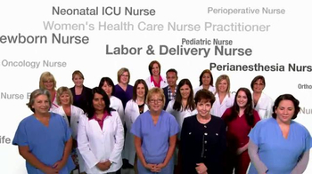 CertifiedNurses.org TV Spot, 'Specialized Care' - Thumbnail 3