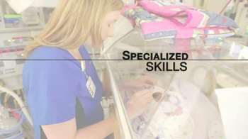CertifiedNurses.org TV Spot, 'Specialized Care' - Thumbnail 5