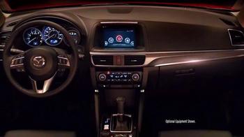 2016 Mazda CX-5 TV Spot, 'Magic Show' Featuring Penn & Teller - Thumbnail 6