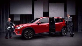 2016 Mazda CX-5 TV Spot, 'Magic Show' Featuring Penn & Teller - 2238 commercial airings