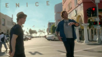 Discover Los Angeles TV Spot, 'What's Your L.A. Story?' - Thumbnail 9