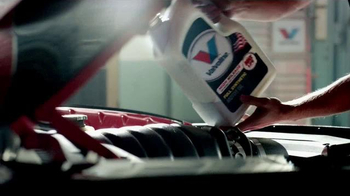 Valvoline TV Spot, 'Horses to Horsepower' - Thumbnail 3