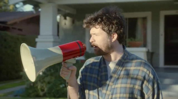 Beautyrest TV Spot, 'Bullhorn' - Thumbnail 4