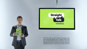 Straight Talk Wireless TV Spot, 'Runway Fashion' - Thumbnail 1