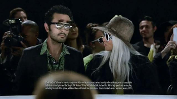 Straight Talk Wireless TV Spot, 'Runway Fashion' - Thumbnail 5