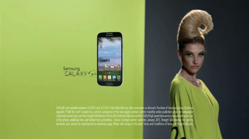 Straight Talk Wireless TV Spot, 'Runway Fashion' - Thumbnail 9