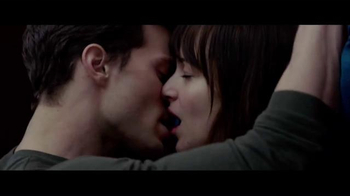 Fifty Shades of Grey Original Motion Picture Soundtrack TV Spot - Thumbnail 1