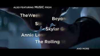 Fifty Shades of Grey Original Motion Picture Soundtrack TV Spot - Thumbnail 4