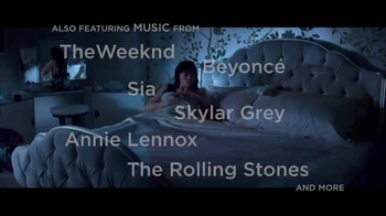 Fifty Shades of Grey Original Motion Picture Soundtrack TV Spot