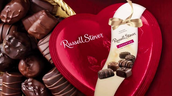 Russell Stover TV Spot, 'Women Love Stover Chocolate' - Thumbnail 10