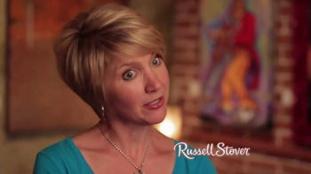 Russell Stover TV Spot, 'Women Love Stover Chocolate' - Thumbnail 2