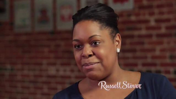 Russell Stover TV Spot, 'Women Love Stover Chocolate' - Thumbnail 4