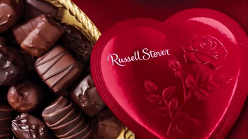 Russell Stover TV Spot, 'Women Love Stover Chocolate' - Thumbnail 8