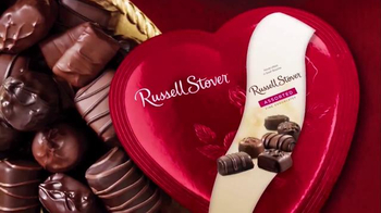 Russell Stover TV Spot, 'Women Love Stover Chocolate'