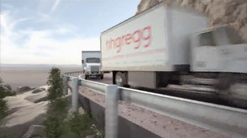 h.h. gregg Presidents' Day Sale TV Spot, 'Truckloads of Savings' - Thumbnail 1
