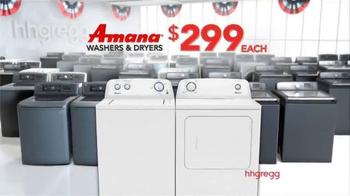 h.h. gregg Presidents' Day Sale TV Spot, 'Truckloads of Savings' - Thumbnail 5