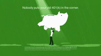 TD Ameritrade TV Spot, 'Old 401(k) in a Corner' - Thumbnail 5