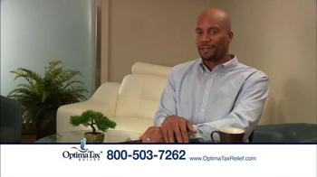Optima Tax Relief TV Spot, 'Listen Up' - Thumbnail 7