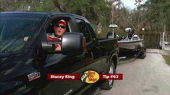 Bass Pro Shops 2015 Spring Fishing Classic TV Spot, 'Tip #63' - Thumbnail 2