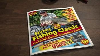 Bass Pro Shops 2015 Spring Fishing Classic TV Spot, 'Tip #63' - Thumbnail 6