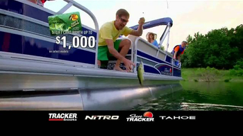 Bass Pro Shops 2015 Spring Fishing Classic TV Spot, 'Tip #63' - Thumbnail 9