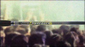 South Bend Fishing Shredders TV Spot, 'Rock Concert'