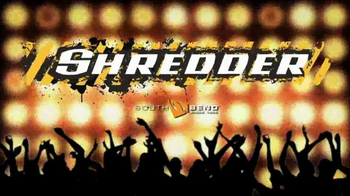 South Bend Fishing Shredders TV Spot, 'Rock Concert' - Thumbnail 10