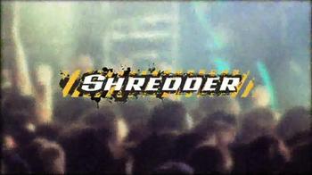 South Bend Fishing Shredders TV Spot, 'Rock Concert' - Thumbnail 2