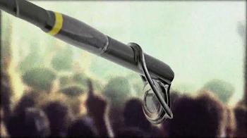 South Bend Fishing Shredders TV Spot, 'Rock Concert' - Thumbnail 4