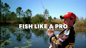 Bass Pro Shops TV Spot, 'Are You the Next Great Angler?' - 109 commercial airings