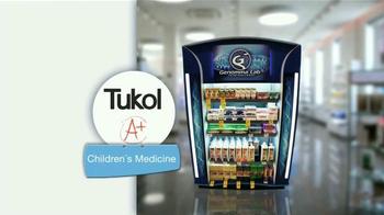 Tukol Cough & Cold TV Spot, 'Pediatra' [Spanish] - Thumbnail 10