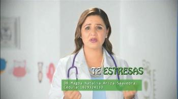 Tukol Cough & Cold TV Spot, 'Pediatra' [Spanish] - Thumbnail 2