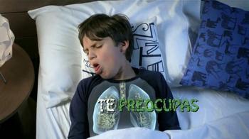 Tukol Cough & Cold TV Spot, 'Pediatra' [Spanish] - Thumbnail 3