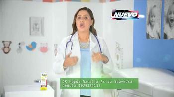 Tukol Cough & Cold TV Spot, 'Pediatra' [Spanish] - Thumbnail 7