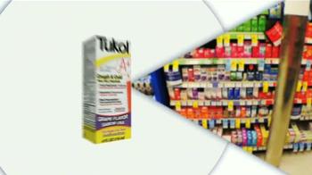 Tukol Cough & Cold TV Spot, 'Pediatra' [Spanish] - Thumbnail 9