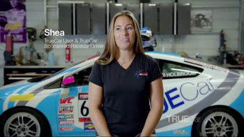TrueCar TV Spot, 'Shea Racing' - Thumbnail 5