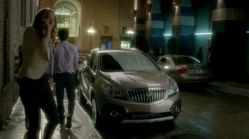 2015 Buick Encore President's Day Event TV Spot, 'Shattering Expectations' - Thumbnail 1