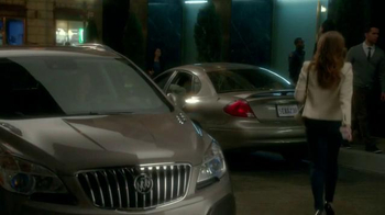 2015 Buick Encore President's Day Event TV Spot, 'Shattering Expectations' - Thumbnail 3