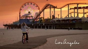 Discover Los Angeles TV Spot, '2015 Special Olympics World Games'