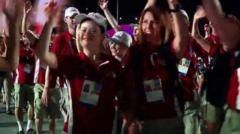Discover Los Angeles TV Spot, '2015 Special Olympics World Games' - Thumbnail 7