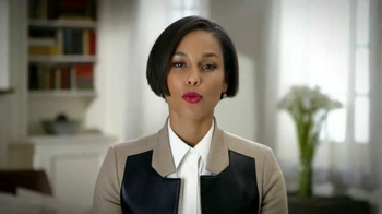 Greater Than Aids TV Spot, 'Alicia Keys for Empowered' - Thumbnail 3