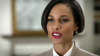 Greater Than Aids TV Spot, 'Alicia Keys for Empowered' - Thumbnail 4
