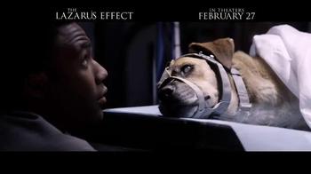The Lazarus Effect - Alternate Trailer 5