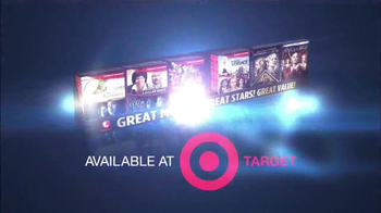 Lifetime DVD Collection TV Spot, 'Own Them All' - Thumbnail 7