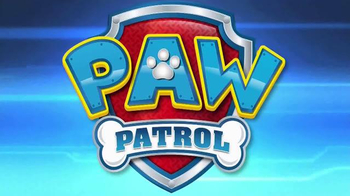 PAW Patrol Rescue Training Center TV Spot, 'To the Recue' - Thumbnail 1