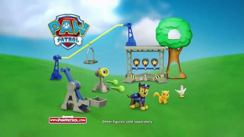 PAW Patrol Rescue Training Center TV Spot, 'To the Recue' - Thumbnail 10
